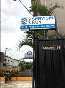 Kantor Service HP Malang ServisinKuy