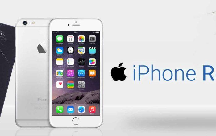 Service iPhone Malang