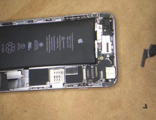 Ganti LCD iPhone Malang? 5/6/6/7/8 Plus