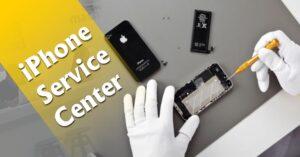 Service iPhone Center Malang