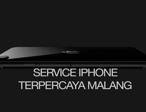 Service iPhone Terpercaya Malang