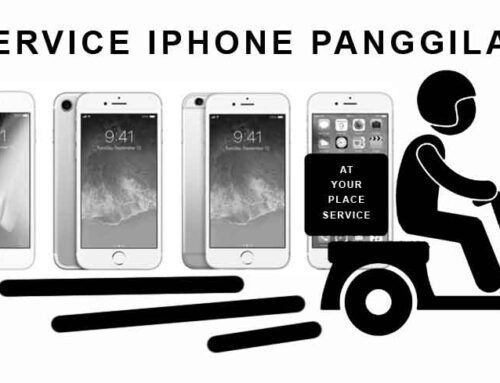 Service iPhone Panggilan Malang