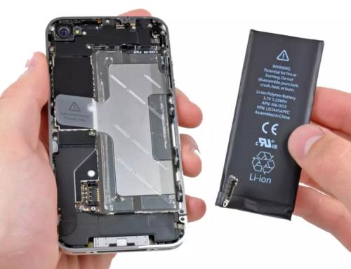 Tempat Ganti Baterai iPhone di Malang